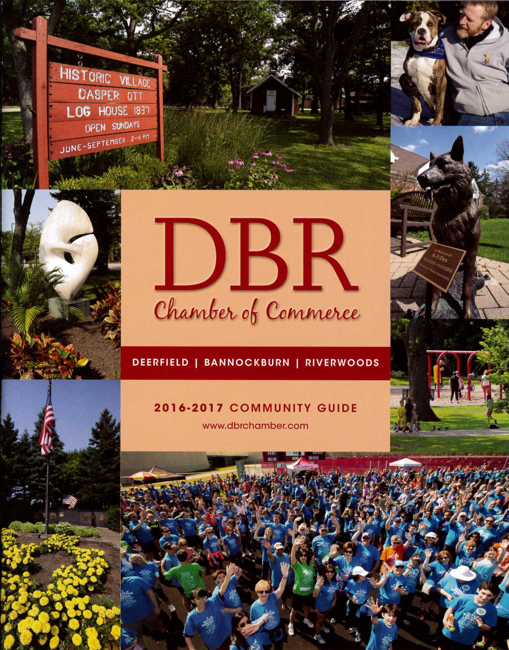 2016 Community Guide
