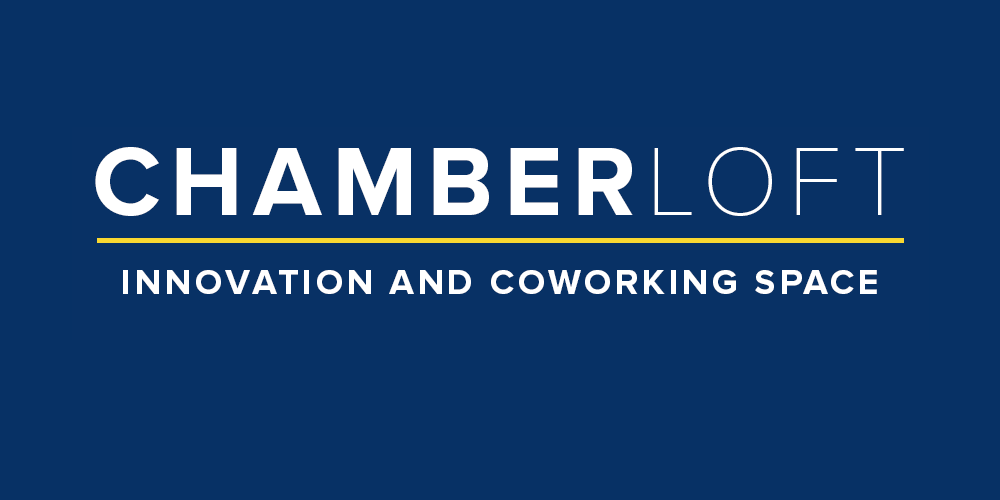 ChamberLoft Co-working Space Available
