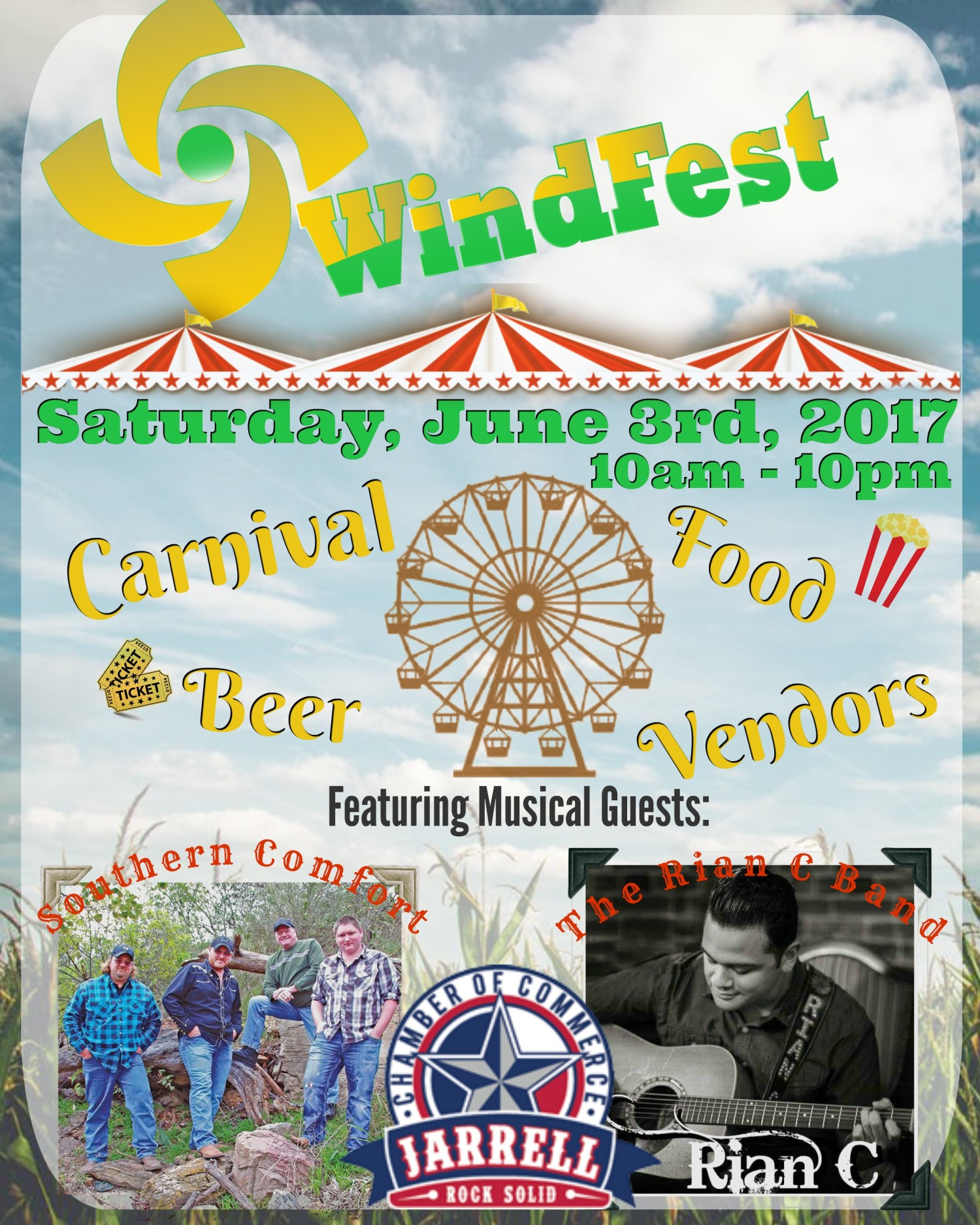 Windfest - June 3, 2017