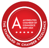 Acrredited Chamber of Commerce