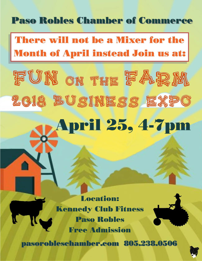 April - Business Expo
