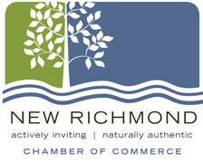 New Richmond Chamber of Commerce Logo
