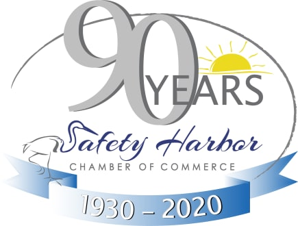 Safety Harbor Chamber of Commerce Logo