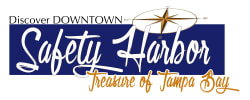 Discover Downtown Safety Harbor logo