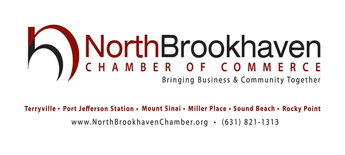 North Brookhaven Chamber of Commerce logo