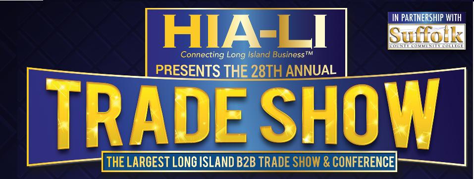 Hia Trade show