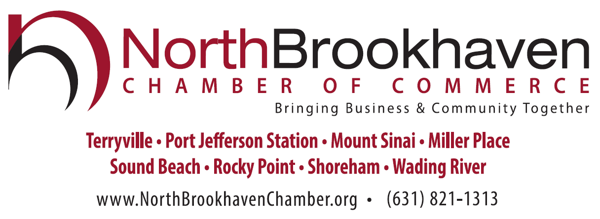 North Brookhaven Chamber logo