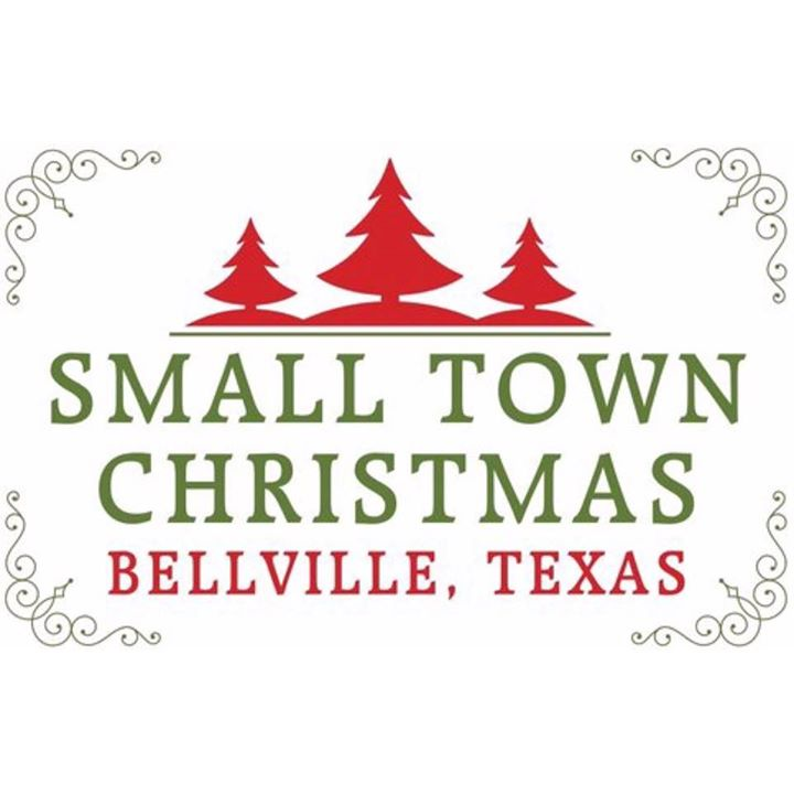upcoming events - Small Town Christmas