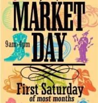 Bellville Market Day