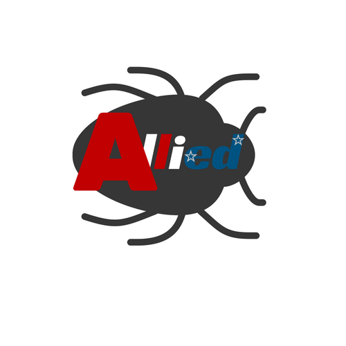 3rd Place Sponsor - Allied Pest Control