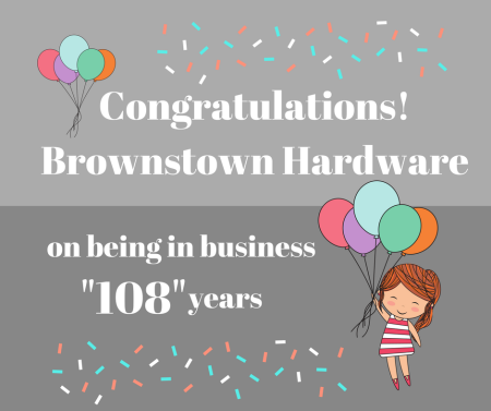 Congratulations.Brownstown-Hardware-w450.png