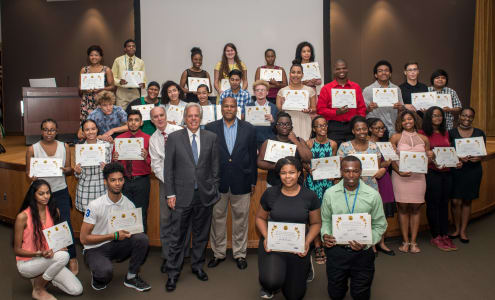 2017 Apprenticeship Awards