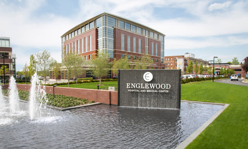 Town of Englewood