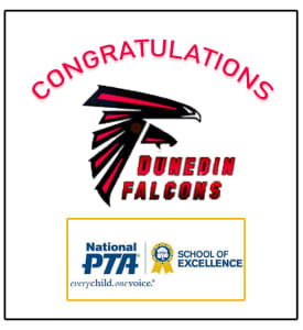 Congratulations Dunedin High School!