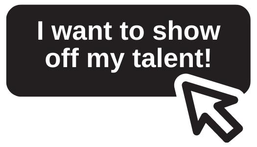 Talent Registration Form