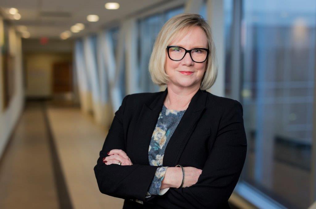 Jill Labbe, JPS Health Network