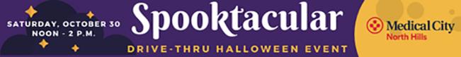 2021 Spooktacular Event