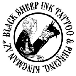 Black Sheep Ink Tattoo and Piercing