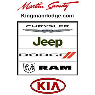 Martin Swanty Chrysler Dodge Jeep Ram Kia