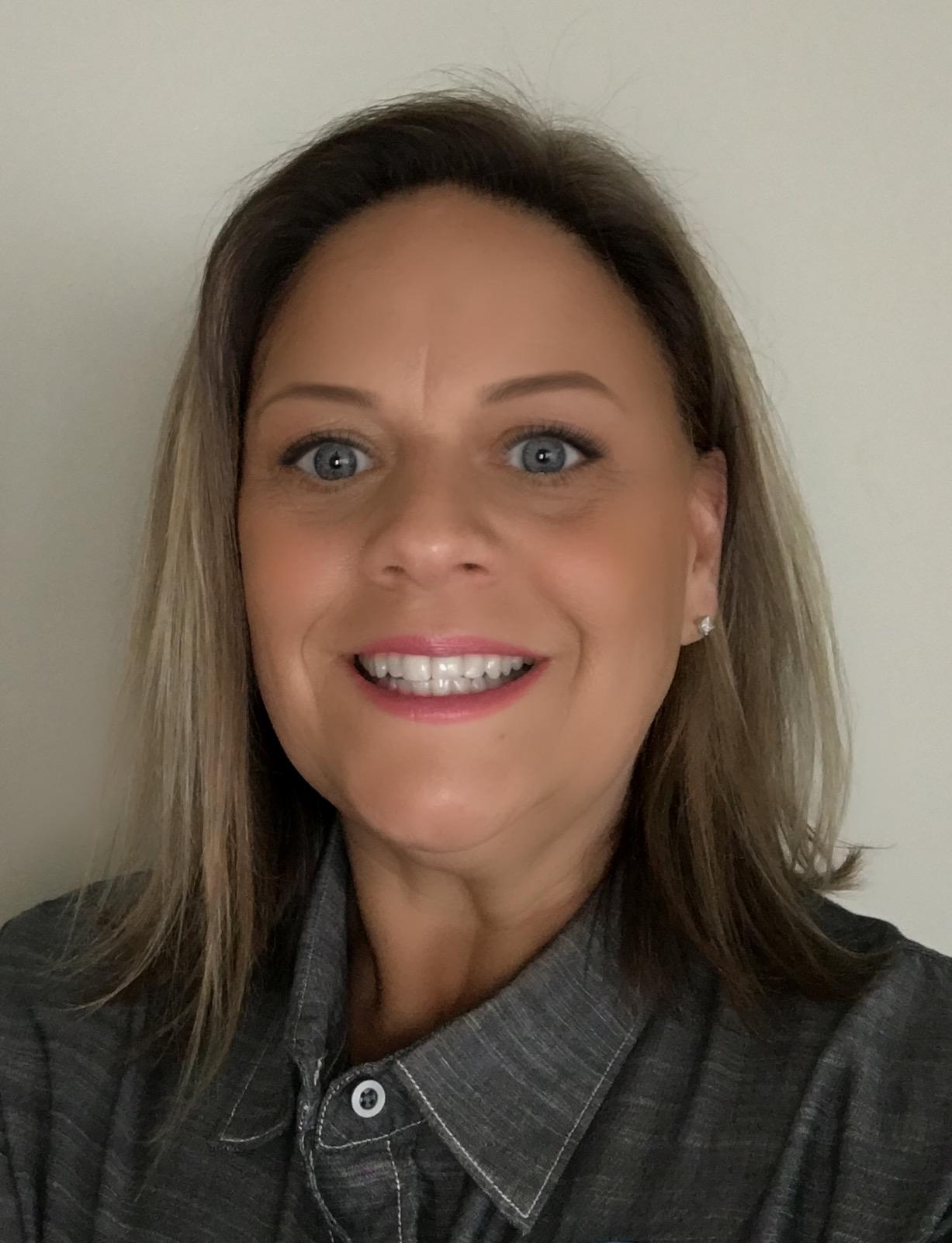Catherine Buboltz