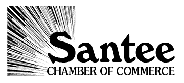 Santee Chamber of Commerce Logo