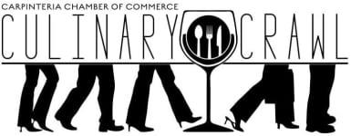 Culinary Crawl Carp Chamber of Commerce