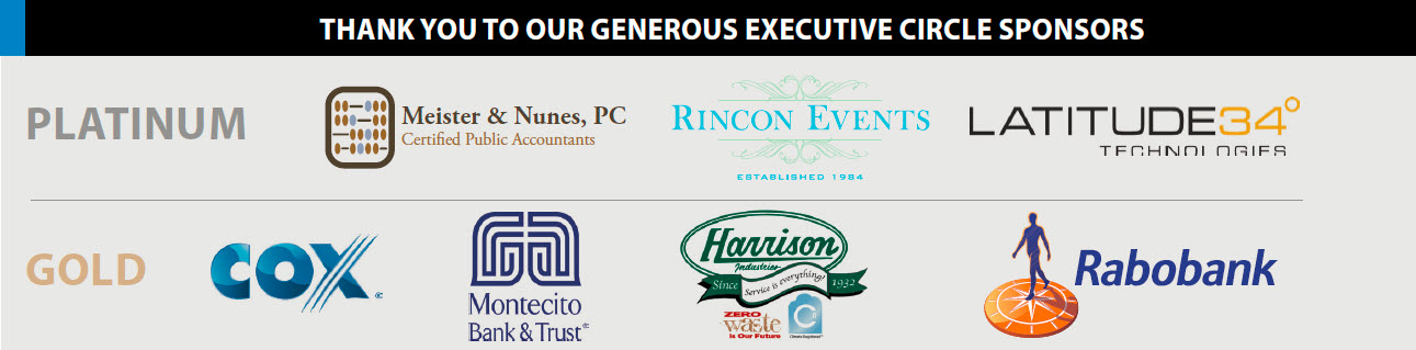 Image of Executive Circle Sponsors