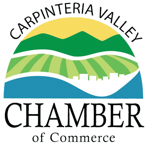 Carpinteria Valley Chamber of Commerce Logo