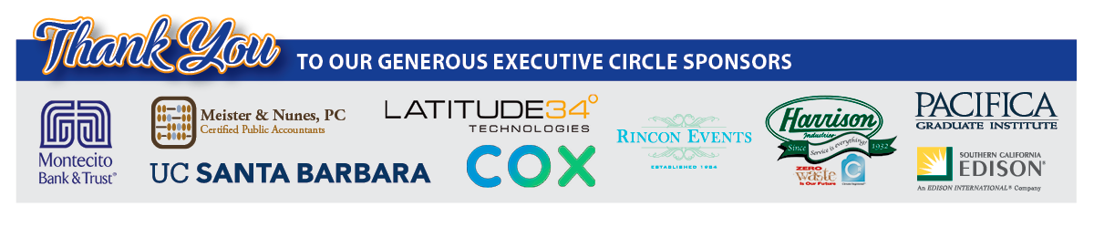 Image of Executive Circle Sponsors