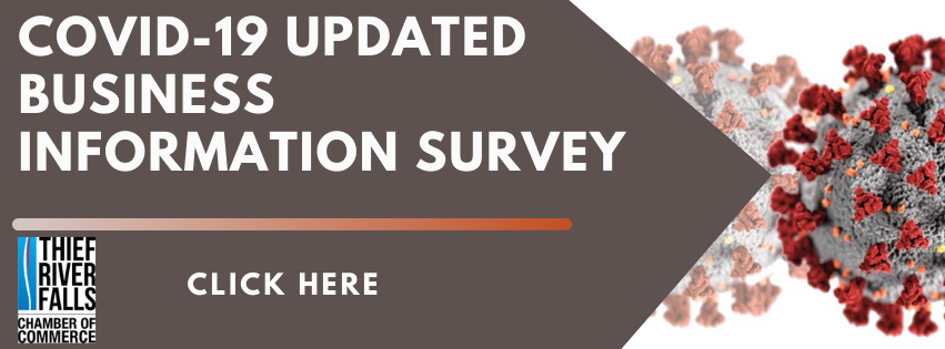 COVID-19 Updated Business Information Survey