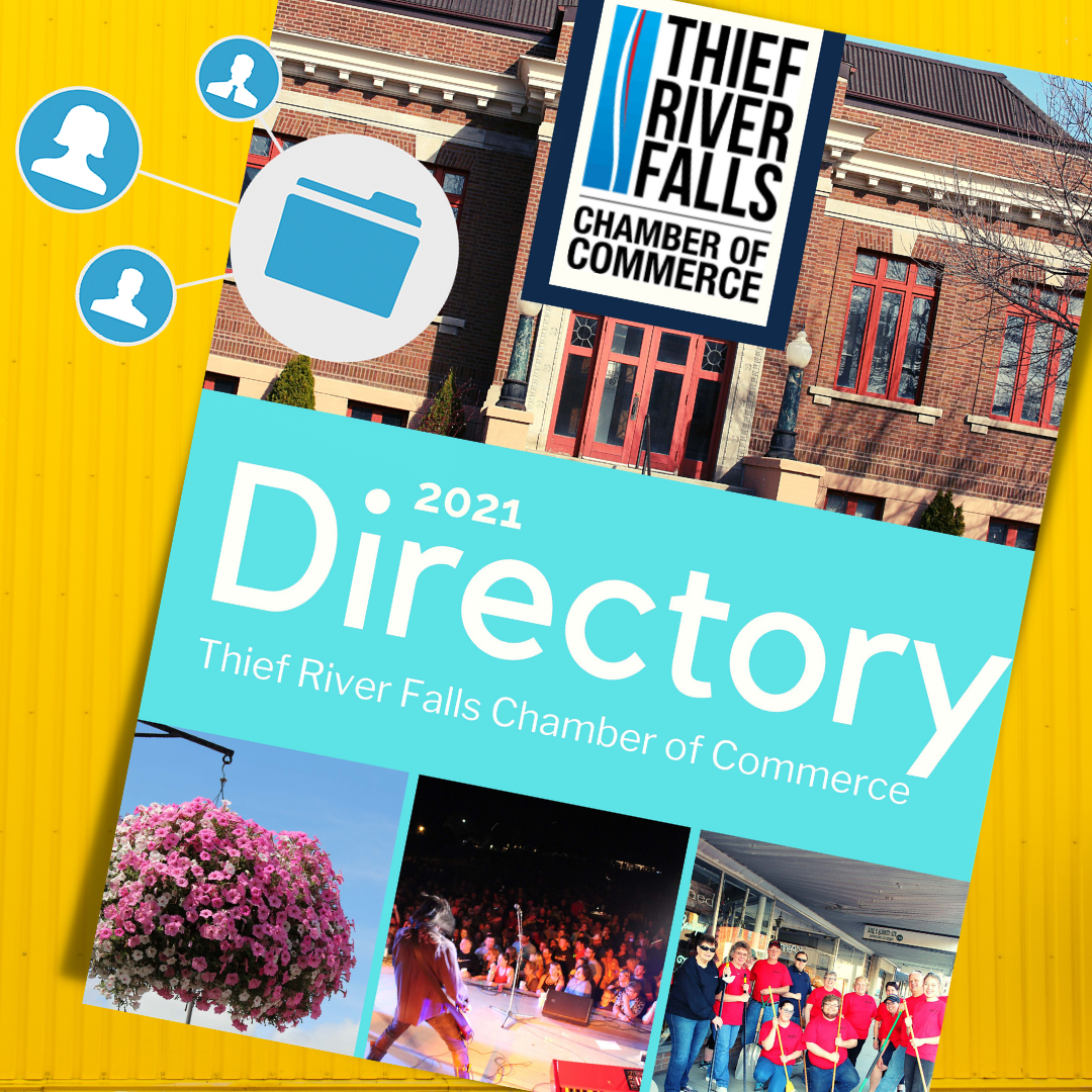 2021 Business Directory