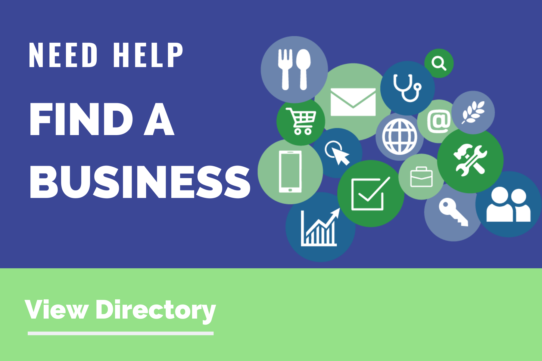 View Business Directory