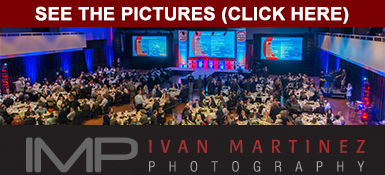 See Ivan Martinez Photography's 2016 Mayor's State of the City Album