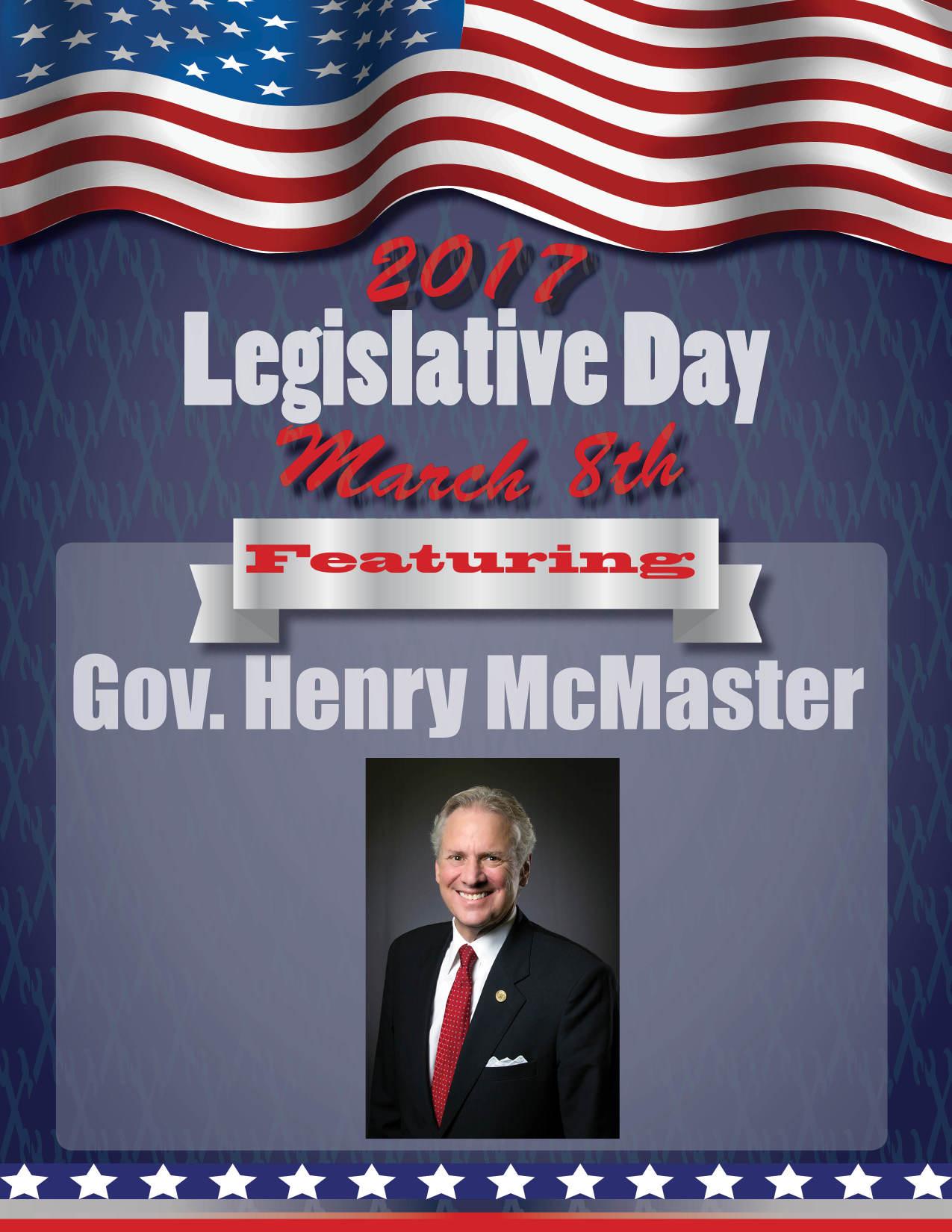 Legislative Day