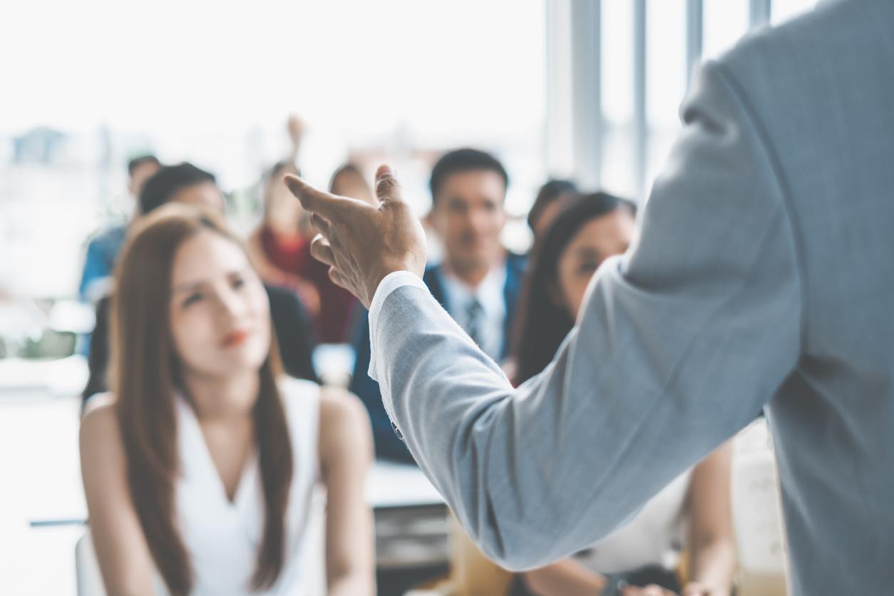 Training for Entrepreneurs