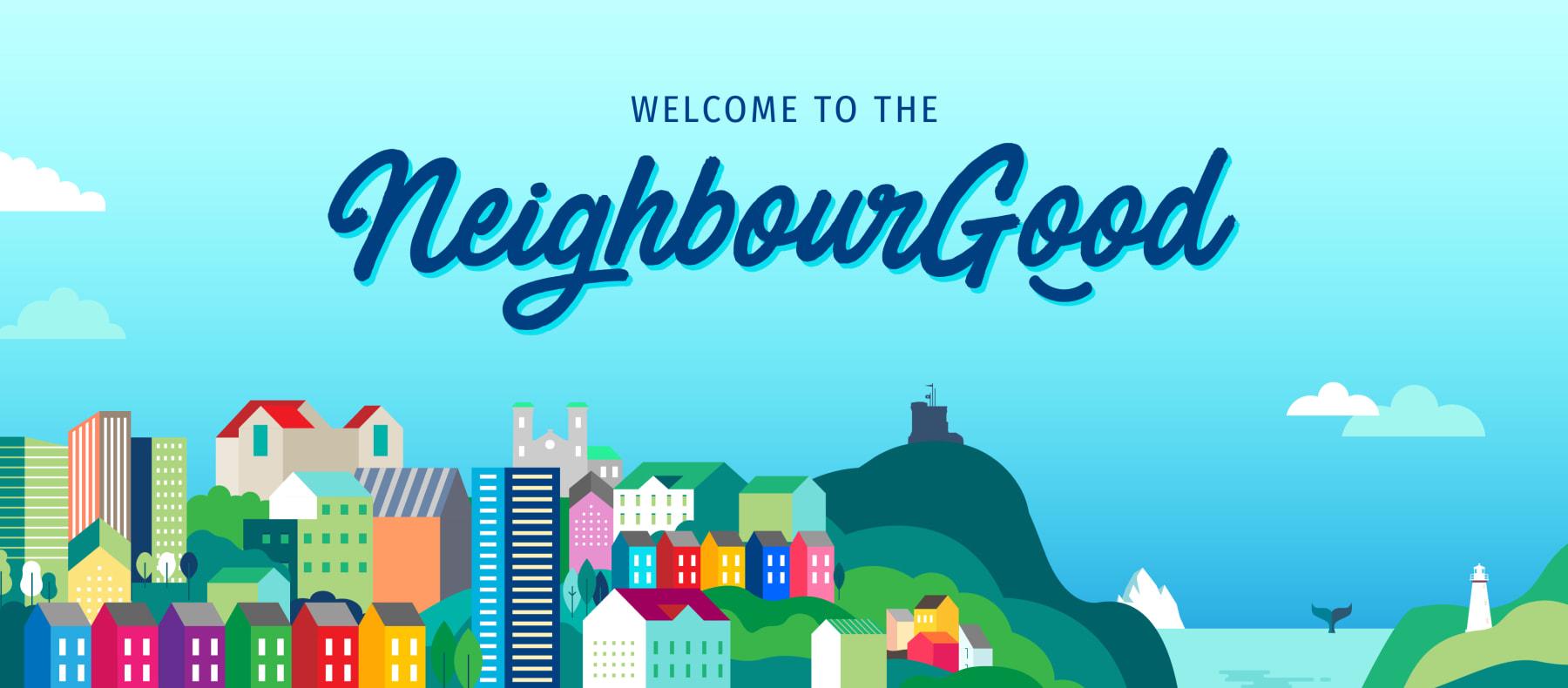 The NeighbourGood.ca