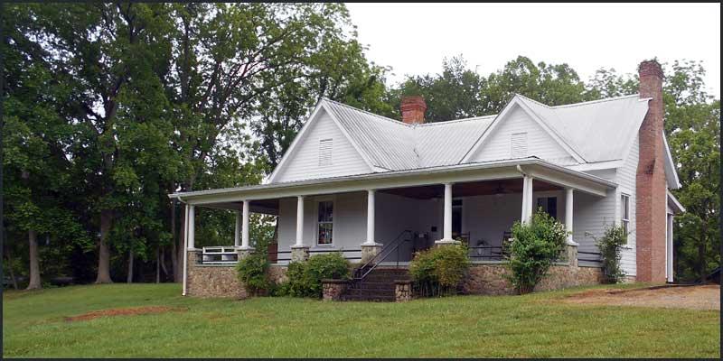 Mountain Life Museum, Blairsville GA