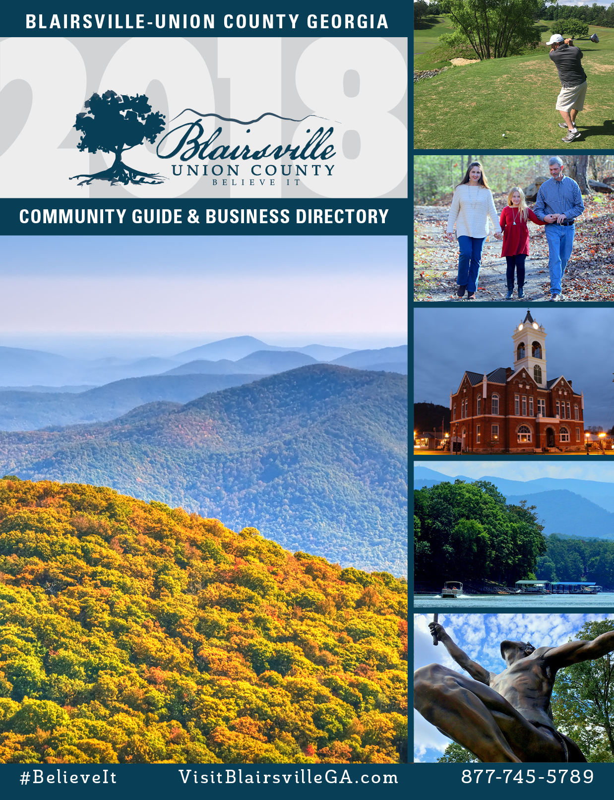 Community Guide & Business Directory