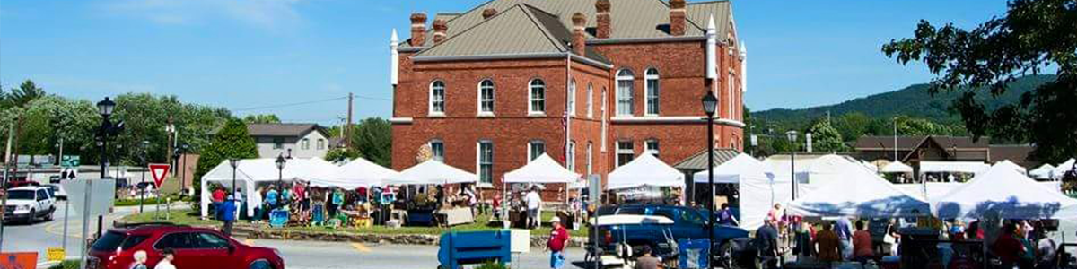 Festivals - Blairsville - Union County Chamber of Commerce, GA
