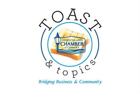 Toast & Topics