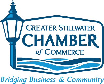 Greater Stillwater Chamber Logo