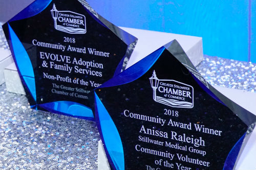Nominate for Community Awards