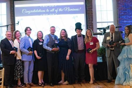 Chamber Gala & Community Award Celebration
