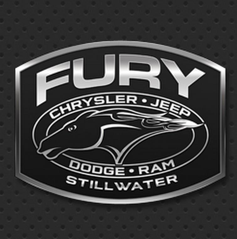 Fury Motors Stillwater