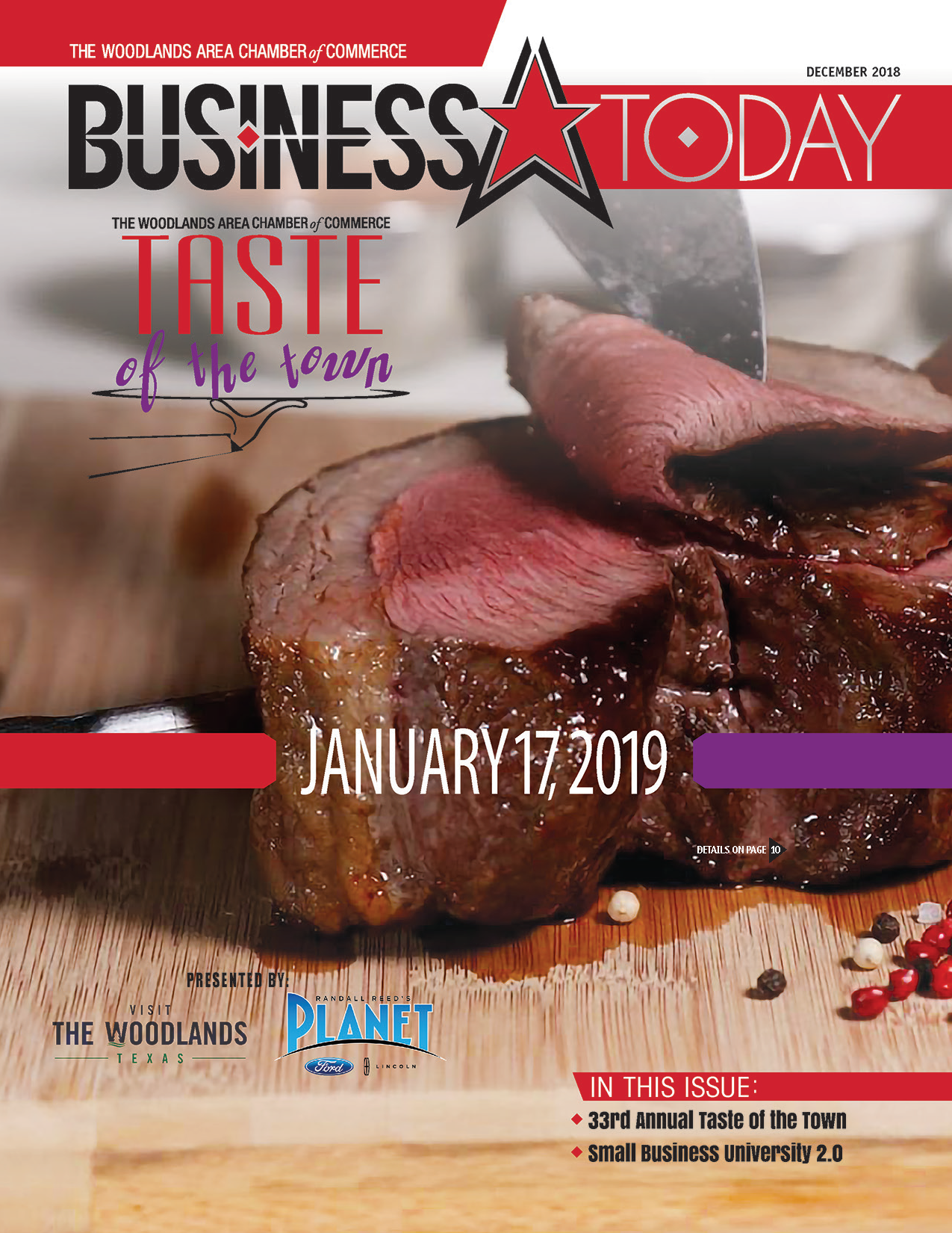 January 2019 Business Today