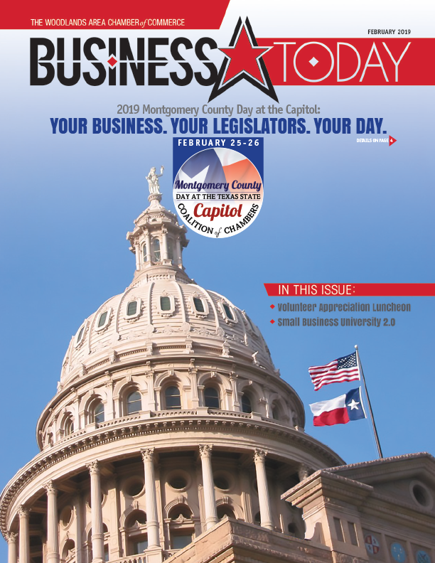 February 2019 Business Today