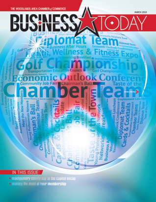 March 2019 Business Today