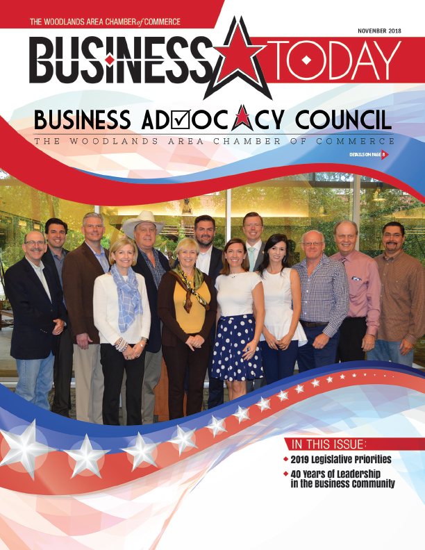 November 2018 Business Today
