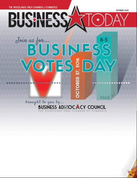 Business Today BT October Business Votes Day