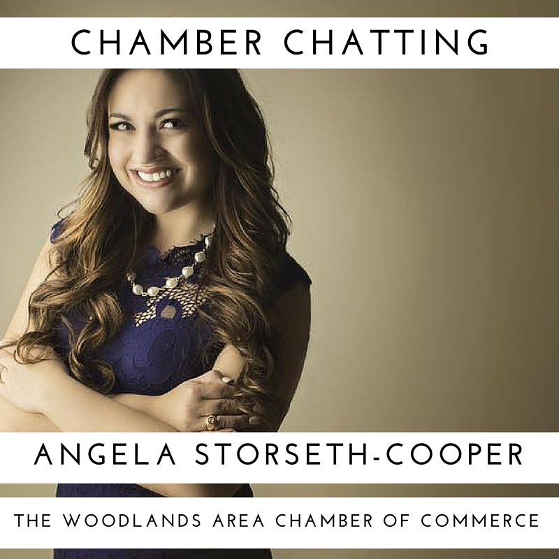 Chamber Chatting with Angela Storseth Cooper